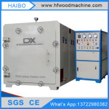 Unterschiedliche Kapazitäts-HF-hölzerne trocknende Maschine für Verkauf