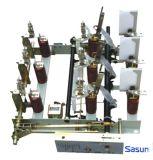 Interruptor de rotura de carga de alto voltaje de interior de Fn7-12r (l)