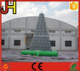 Aufblasbare Pyramide-Felsen-Kletternwand für Verkauf