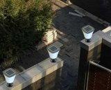 Jardinage léger solaire imperméable à l'eau de jardin d'intense luminosité de Zhongshan