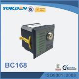 Bc168キーの開始のGensetのコントロール・パネル