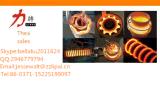 Het Verwarmen van de inductie Machine van het Smeedstuk van de Apparatuur de Hete voor u-Noten