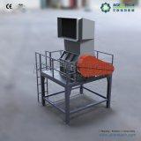Neuer Entwurfs-Plastik, der Maschinerie aufbereitet
