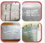 Machine de marquage DOT Peen pour étiquettes métalliques