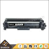 Toner compatibile di vendita caldo della cartuccia Premium di CF217A per l'HP LaserJet m. 102 A.M. 102W Mfp M130 M132