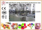 Малая трудная конфета Kh-150-600 делая машину