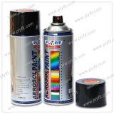 Pintura auto resistente al calor de acrílico
