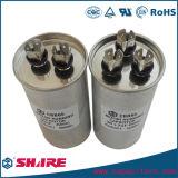 Kompressor-Kondensator der Klimaanlagen-Cbb65 mit Terminals