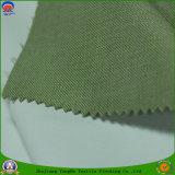Tela ignífuga impermeable tejida materia textil casera de la cortina de ventana del apagón del poliester