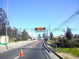 Segnali stradali delle VM LED Ntcip En12966
