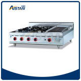 De Machine van het Kooktoestel van het Roestvrij staal van Commerical van Gh996A met Goedgekeurd Ce