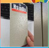 Grande rivestimento della polvere di struttura della grinza di Hsinda Ral7032