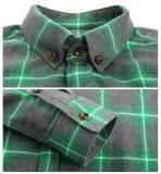 Le chemisier de mode de femmes d'OEM 2017 complète des chemises de chemisier de coton