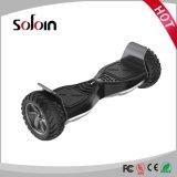 motorino elettrico di spostamento d'equilibratura di auto della batteria del LG del pattino di 800W 36V (SZE8.5H-1)