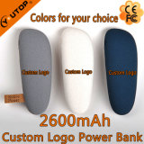 Smart Custom Logo Power Bank 2600mAh para celular / iPad (YT-PB27-04)