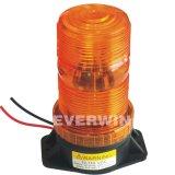 12-110V LED Warning Beacon Flash Strobe Light