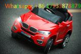 Автомобиль игрушки RC красного цвета BMW для детей