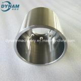 Precisione dell'acciaio inossidabile che lavora il connettore alla macchina lavorante della flangia di CNC