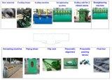 Fourneau de recuit de chauffage à induction à fréquence audio Super pour fils de fil