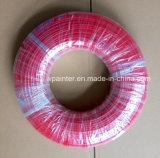 Tubo/tubo flessibile della plastica di DIN73378 PA6 4X6mm