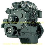 Moteur diesel de Cummins 4btaa3.9-C/4BTA3.9-GM/6bt5.9-GM/6bt5.9-M pour Turck, Genset, marine, machines de construction