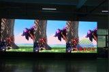 임대료 LED Diplay 스크린 위원회를 위한 실내 P3.91 Die-Casting 알루미늄