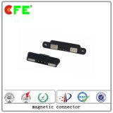 магнитный разъем 3pin для электронного замка