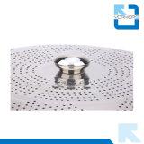 Крышка еды плиты тарелки купола нержавеющей стали инструмента кухни
