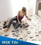 Azulejo geométrico Mskxh004b del hexágono de Wall&Floor de la porcelana