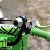 Fahrrad Bell mit Kompaß (25-1A015A)