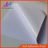 Vinyle auto-adhésif mat pour l'impression de Digitals