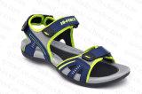 2016 ботинок сандалии лета людей с верхушкой PU (RF16279)