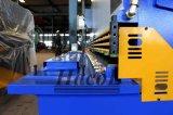 Máquina hidráulica del esquileo, cortadora de la placa de acero de Estun E21s