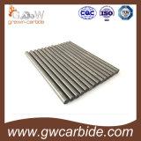 Carboneto de tungstênio Polished Rod da alta qualidade H6