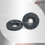 disque de nettoyage de 115X22mm pour l'industrie automobile
