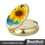 حبّة صندوق (مستديرة, نوع ذهب)