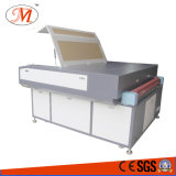 3つのヘッド印刷(JM-1810-3T-AT)のための自動挿入レーザーの打抜き機