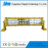 13.5inch LED barra de luces LED de 72W CREE fuera del camino SUV Light Bar