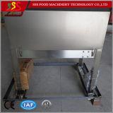 Machine de découpage des filets d'ouverture de ventre de poissons de machine de découpage de poissons de machine de poissons de constructeur de la Chine