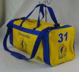 صنع وفقا لطلب الزّبون لون لأنّ بنات نساء [دوفّل] [جم] جروب جيّدة كرة قدم حقيبة