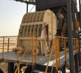 Дробилка удара камня большой емкости для сбывания (PFS1313)