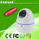 Kabeltelevisie 1/2/3/4MP van China overkoepelt de Binnen VideoNetword IP Camera van IRL