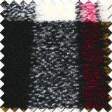 Tessuto di lana di sconto di modo per l'indumento delle donne