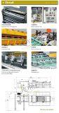 Machine de découpage de feuille de papier de couteau de la double helice Rysm-1400