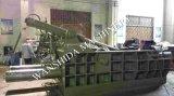 Kupferne Draht-Ballenpresse-Maschine