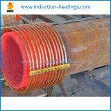 chauffage par induction 100kw de fréquence moyenne Mnachine pour la pièce forgéee de pipe