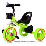 Triciclo novo do bebê do projeto com certificado do CCC (ly-a-72)