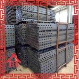 Système de coffrage utilisé par coffrage de mur de fléau