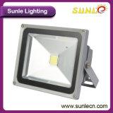 Projectores de Luz LED da Luz de Inundação de Luz LED de 30 Watts ao Ar Livre