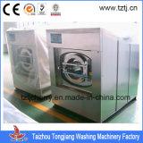 Máquina de Lavar Industrial da Lavanderia para a Tela/linho/vestuário/pano Veste Arruelas Comerciais da Lavanderia